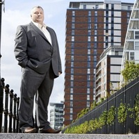 Stephen Nolan to `report some people to the police' amid barrage of online abuse
