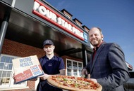 Record year for Four Star Pizza after spike in online sales