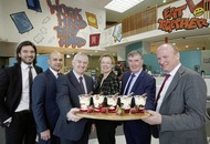 Mount Charles announces catering deal at Maynooth University