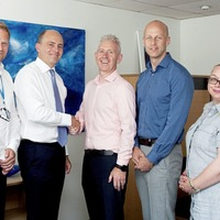 Novosco completes first phase of major NHS trust deal