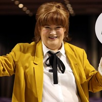 Susan Boyle 'very excited' to celebrate 10 years in spotlight with new tour