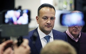 Leo Varadkar: One of the latest fatalities in Ireland of Covid19 was a health care worker