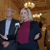 Saoradh deny Sinn Féin under threat from New IRA