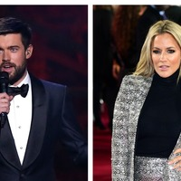 Jack Whitehall opens Brits with tribute to Caroline Flack