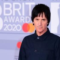 Johnny Marr praises Billie Eilish ahead of Bond song performance at Brit Awards