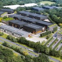 US film company Blackhall to build £150m Reading studios creating 3,000 jobs
