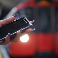 Cyber-flashing on trains 'largely unreported' despite rise in incidents