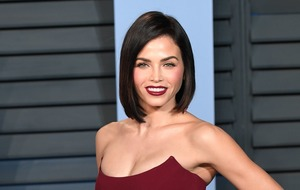 Jenna Dewan announces her engagement to boyfriend Steve Kazee
