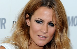 My whole world and future was swept from under my feet – Caroline Flack