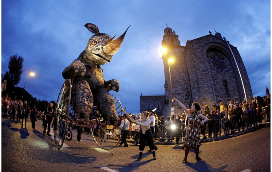 Travel: Why you should visit Galway, European Capital of Culture 2020