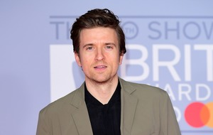 Greg James misses Radio 1 Breakfast Show after the Brit Awards