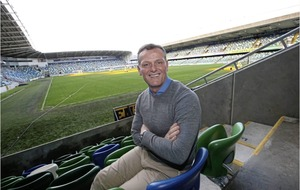 Jim Magilton interview, part one: MacRory memories and the death of a dream on Merseyside