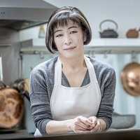 Chef Kimiko Barber on a quest to 'demystify' Japanese cooking
