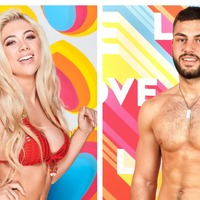 Love Island's Finn and Paige discuss future together ahead of final