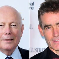 National Theatre boss hits back at Julian Fellowes claim