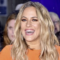 Allison Morris: Caroline Flack's death shows that image is not always reality and fame is no guarantee of happiness