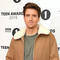 'Missing' BBC DJ Greg James asks fans to find out who 'captured' him