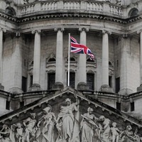 Stormont flies Union flag on Prince Andrew's birthday despite policy shift