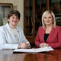 ANALYSIS: Stormont executive yet to match new approach words with deeds