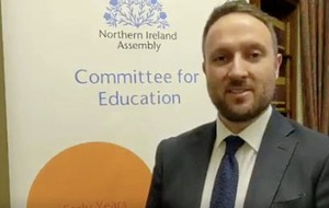 Review of education system could take two years, committee told