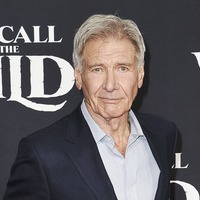 Harrison Ford: I never became an actor to be rich and famous