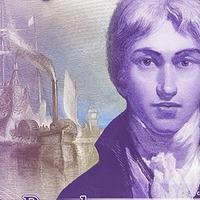 JMW Turner £20 banknote enters circulation
