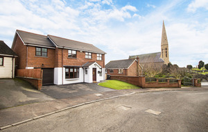 Property: An inspiring sanctuary in Church Glen