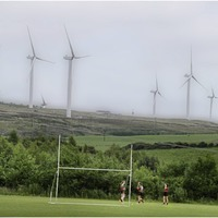 London-listed fund acquires Co Tyrone wind farm in £51m deal
