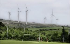 London-list fund acquires Co Tyrone wind farm in £51m deal