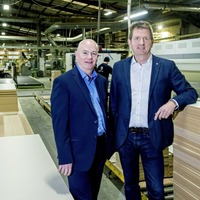 Cookstown manufacturer BA appoints new chief executive