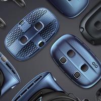 HTC unveils new modular VR headset range