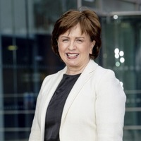 Diane Dodds: Declan Kearney's corporate greed claims 'very regrettable'