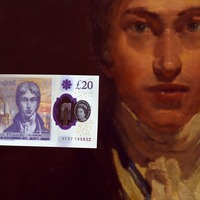 New £20 banknote has special security features and can be 'brought to life'