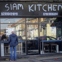 Eating Out: Siam Kitchen brings unassuming yet delicious Thai fare to Belfast