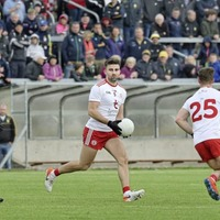 Tiernan McCann: Tyrone must raise their game against Galway