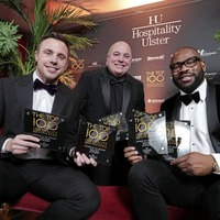 Hospitality's finest honoured - but some notable absent friends