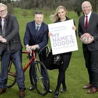 Scottish rugby legend Doddie Weir to visit Northern Ireland for motor neurone disease research