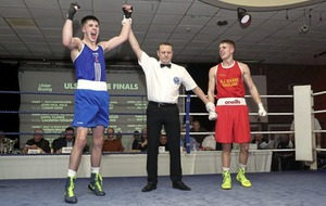 Jack McGivern determined to keep Ulster title in St George's after booking final spot