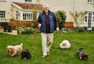 Peter Purves to make return to Crufts dog show