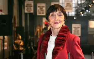Dot Cotton's most memorable storylines as actress June Brown leaves the soap