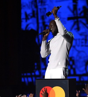 Why have Stormzy's social media accounts disappeared overnight?