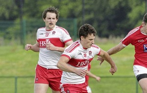 Louth's midfield prowess won't be enough to see off Derry