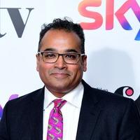Krishnan Guru-Murthy backs Sport Relief trek relocation over coronavirus fears