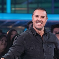 Paddy McGuinness 'feeling stronger' after gaining weight