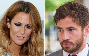 Danny Cipriani speaks out after death of ex-girlfriend Caroline Flack