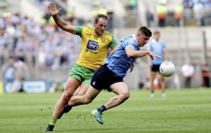 Dublin should enjoy home comforts against Donegal