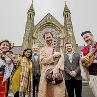 Free concert celebrating global music at Clonard Monastery in Belfast