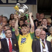 Donegal prepped and ready to go thanks to Leo Murphy Cup