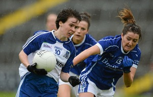 Monaghan and Cavan set for crucial Division Two clash