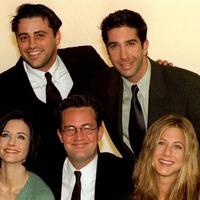 Friends cast to reunite for special episode